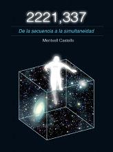"""Libro """"2221,337 de la secuencia a la simultaneidad"""""""