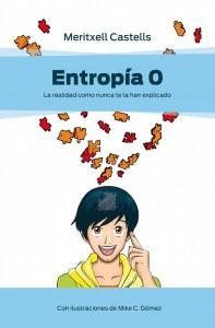 Entropia 0 portada