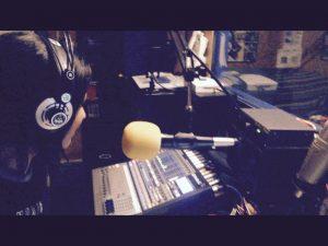 Meritxell Castells Radio 2017